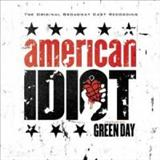 Green Day - American Idiot The Original Broadway Cast Recording