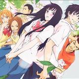 Animes - Kimi Ni Todoke