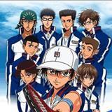 Animes - The Prince Of Tennis