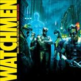 Filmes - Watchmen: Music from the Motion Picture