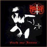 Marduk - Fuck Me Jesus (Demo)