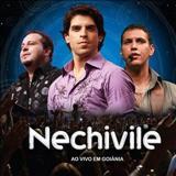 Nechivile - Ao Vivo Em Goiânia