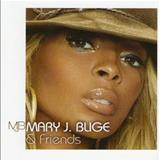 Mary J. Blige - Mary J. Blige and Friends