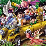 Animes - Dragon Ball Z