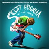 Filmes - Scott Pilgrim vs. the World: Original Score