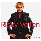Ricky Vallen - Ricky Vallen Ao vivo