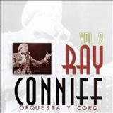 Ray Conniff - Orquesta Y Coro Vol. 2 - JRP - 101