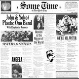 John Lennon - Some Time in New York City (with Yoko Ono)