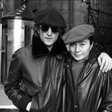 John Lennon - Dakota