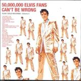 Elvis Presley - 50,000,000 ELVIS FANS CANT BE WRONG