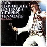 Elvis Presley - Boulevard Memphis Tennessee