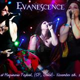 My Immortal - Live At Maquinaria Festival
