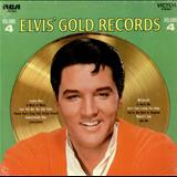 Elvis Presley - Gold Records Volume 4