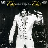 Elvis Presley - Thats The Way It Is