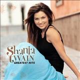 Shania Twain - The Greatest Hits