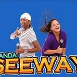 Seeway A Banda - Banda Seeway Ao Vivo em Água Fria