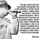 Racionais MCs - Racionais Jamisson rap