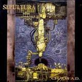Sepultura - Chaos A.D