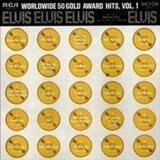 Elvis Presley - Worldwide Gold Award Hits Vol. 2 cd2