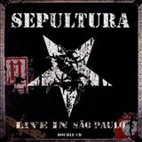 Sepultura - Live in Sao Paulo cd1