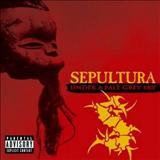 Sepultura - Under a Pale Grey Sky cd2