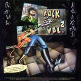 Tu És O MDC Da Minha Vida - Raul Rock Volume II
