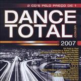 Dance Total - Dance Total 2007 CD 2