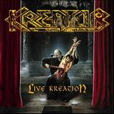 Kreator - Live Kreation Disc 1