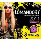 Energia 97 - Comando 97 Vol.16