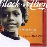 Black Alien - O Ano Do Macaco