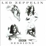 Led Zeppelin - BBC Sessions Disc 1