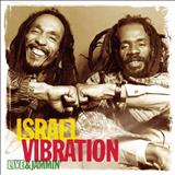 Israel Vibration - Israel Vibration - Live & Jammin´