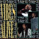Israel Vibration - Israel Vibration - Vibes Alive