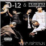 Eminem - Rap Attack