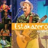 Estakazero - Estakazero Audio DVD Ao Vivo CD - 2006