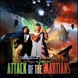 Eminem - Attack Of The Martians