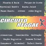 Circuito Reggae - Circuito Reggae Vol.1
