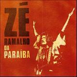 Táxi Lunar - Zé Ramalho da Paraíba - CD1
