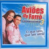 Aviões Do Forró - Vol.03