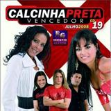 Calcinha Preta - Calcinha Preta Volume 19: Vencedor