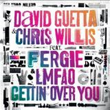 David Guetta - Gettin Over You (Feat. Fergie, Chris Willis, LMFAO)