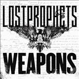 Lostprophets - Weapons (Japanese Deluxe Edition)