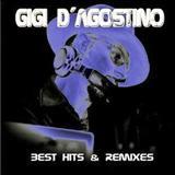 Gigi DAgostino - BEST HITS & REMIXES (Não oficial)