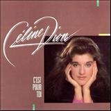 Celine Dion -  Cest pour toi
