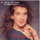 Celine Dion - Des mots qui sonnent
