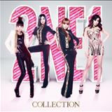 2ne1 - COLLECTION (Japanese Album)