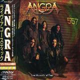 Angra - Live Acoustic at FNAC (EP)