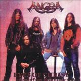 Angra - Eyes of Christ (demo)
