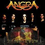 Angra - 5Th Album Demos (Demo)