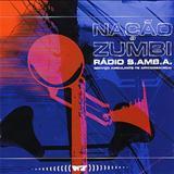 Nação Zumbi - Radio S.Amb.A